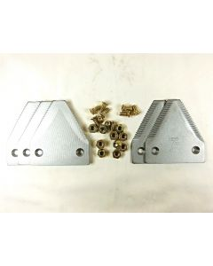 NH-Early fine serration plated section O/L kit