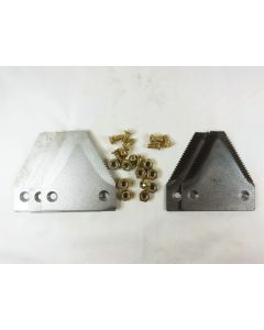 NH-Early fine serration section O/L kit