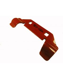 Double outer bolt clip C-IH and NH mowers