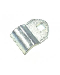 NH windrower skid shoe clip