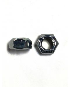 Nut, crown lock 7/16-inch