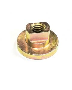 C-IH, Hesston disc mower nut