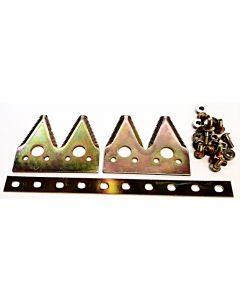 John Deere 600 Series Splice Kit Long/Long Fine