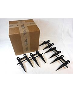 MacDon guard kits for mower conditioners