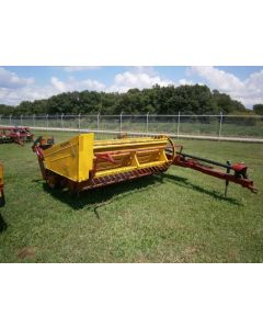 New Holland M/C: 472, 477, 478, (7'); 479, 488 and 1469 after SN220947 (9'); 490 after SN259714 (12')