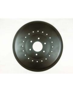 Tonutti center disc