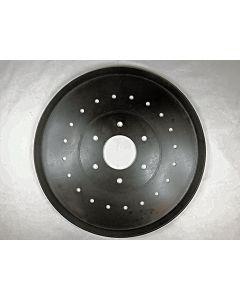 Vicon center disc (6-wheel)